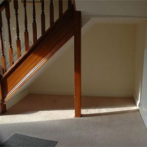 understair cup