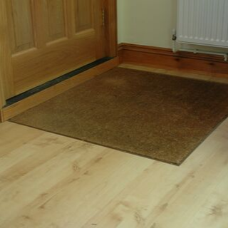 Laminate Flooring Skirting Accolade Carpentry